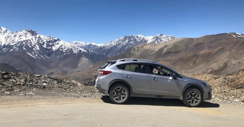 Cheapest Car Rental in Nepal